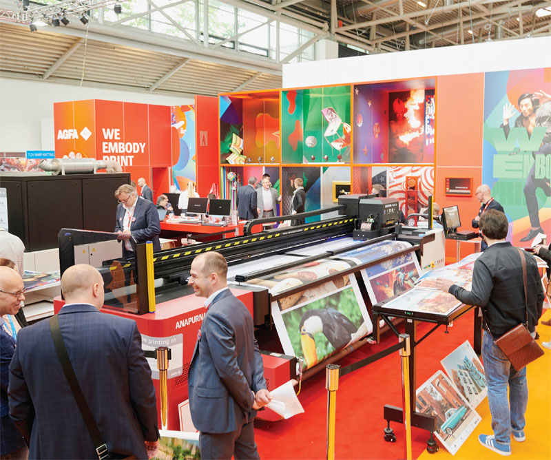 FESPA Global Print Expo 2019 - Sign & Graphics